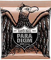 Paradigm Phosphor Acoustic Strings
